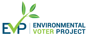 Environmental Voters Project